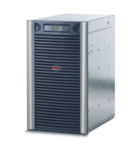 UPS APC Symmetra LX 8kVA Scalable to 16kVA N+1 Rack-mount, 220/230/240V or 380/400/415V (SYA8K16RMI)
