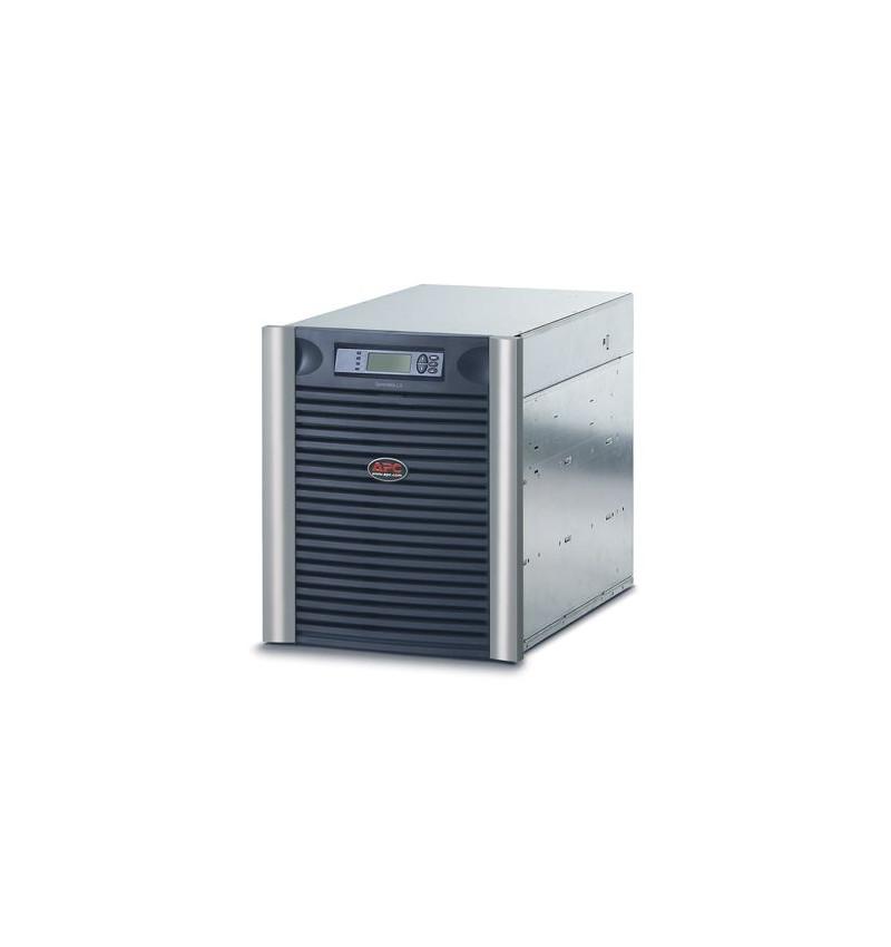 UPS APC Symmetra LX 8kVA Scalable to 8kVA N+1 Rack-mount, 220/230/240V or 380/400/415V