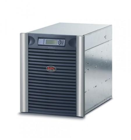 UPS APC Symmetra LX 8kVA Scalable to 8kVA N+1 Rack-mount, 220/230/240V or 380/400/415V (SYA8K8RMI)