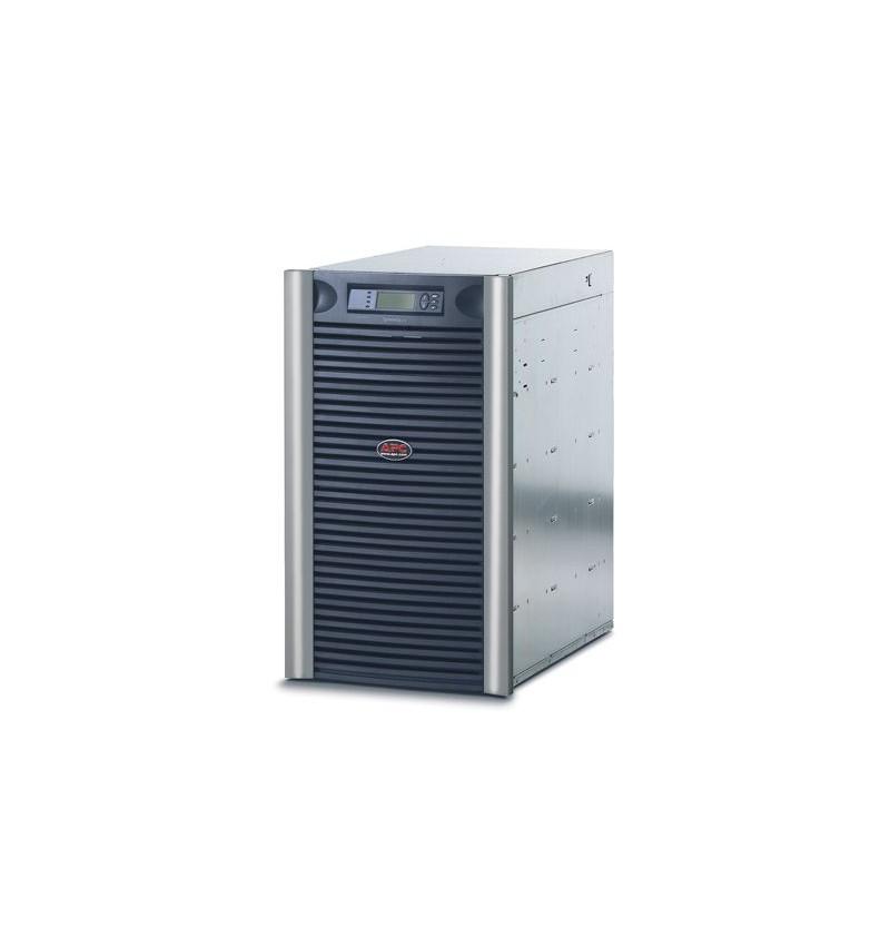 UPS APC Symmetra LX 12kVA Scalable to 16kVA N+1 Rack-mount, 220/230/240V or 380/400/415V