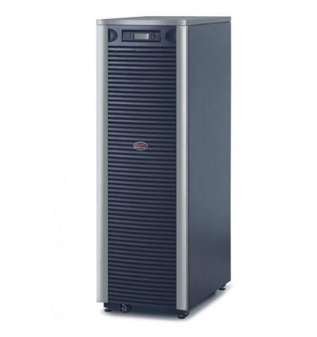 UPS APC Symmetra LX 8kVA Scalable to 16kVA N+1 Ext. Run Tower, 220/230/240V or 380/400/415V (SYA8K16IXR)