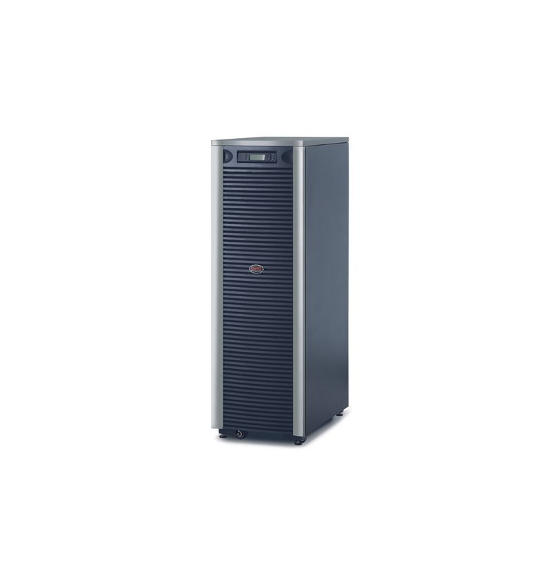 UPS APC Symmetra LX 12kVA scalable to 16kVA N+1 Ext. Run Tower, 220/230/240V or 380/400/415V