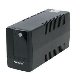 UPS PHASAK BASIC Interactive 400 VA