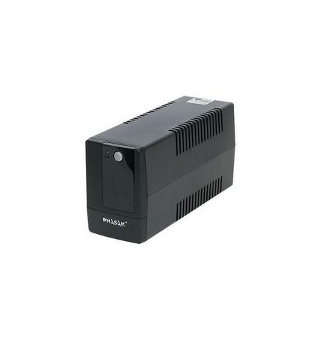 UPS Phasak BASIC Interactive 400 VA - PH 9404 - Levante já em loja