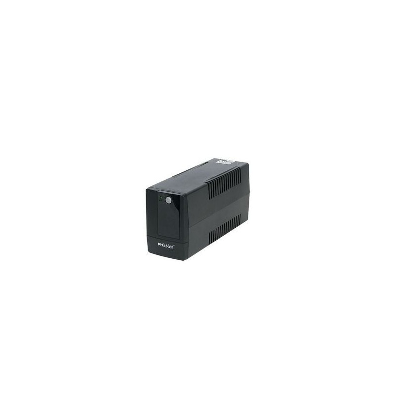 UPS PHASAK BASIC Interactive 400 VA