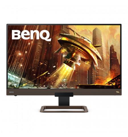 "EX2780Q - Monitor 27"", Resolution: 2560x1440 (QHD), Brightness ( typ.): 350 cd/m  Contrast ( typ. ):"