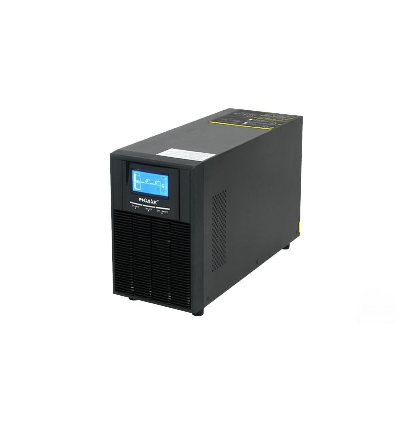 UPS Phasak Gate2 2000 VA Online LCD