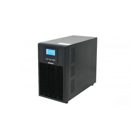 UPS Phasak Gate 3 3000 VA Online LCD - PH 9230 - Levante já em loja