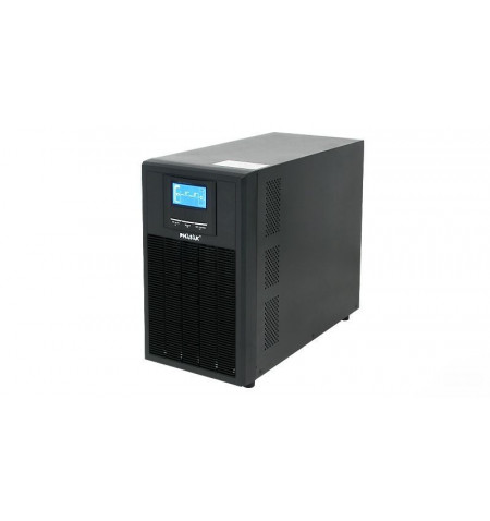 UPS Phasak Gate 6 6000 VA Online LCD (PH 9260)