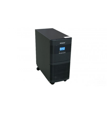 UPS Phasak PRO 6000 VA Online LCD (PH 9265)