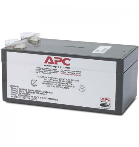 APC Replacement Battery Cartridge #47 (RBC47)
