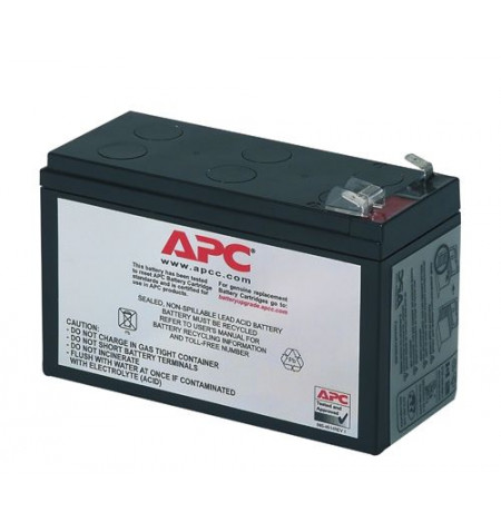 APC Replacement Battery Cartridge #35 (RBC35)