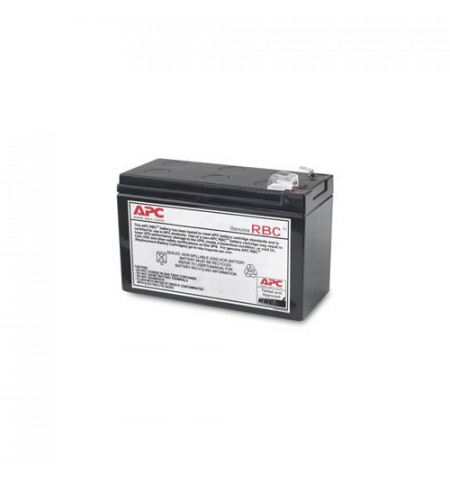 APC Replacement Battery Cartridge 110 (APCRBC110)
