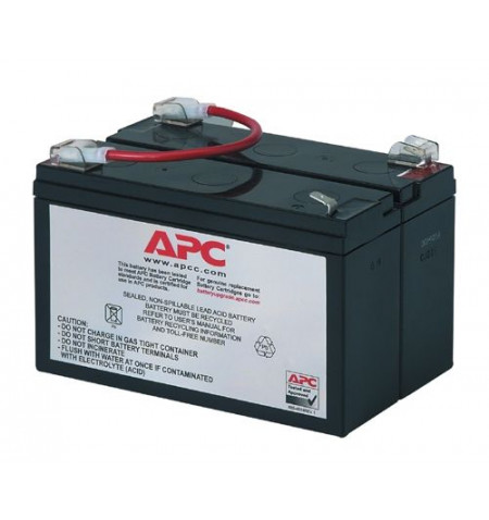 APC Replacement Battery Cartridge #3 (RBC3)