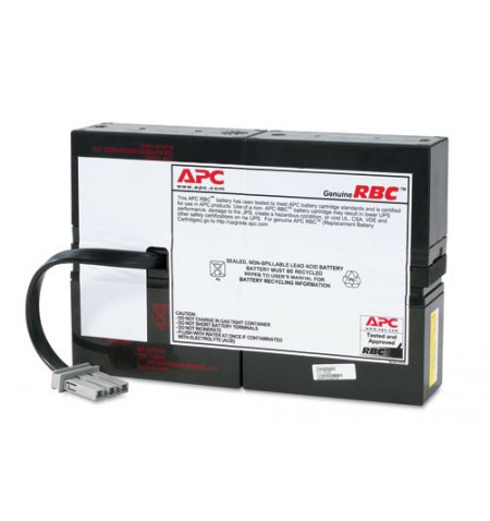 APC Replacement Battery Cartridge #59 (RBC59)