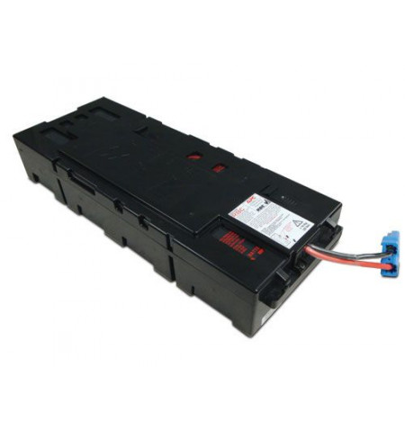 APC Replacement Battery Cartridge #115 (APCRBC115)