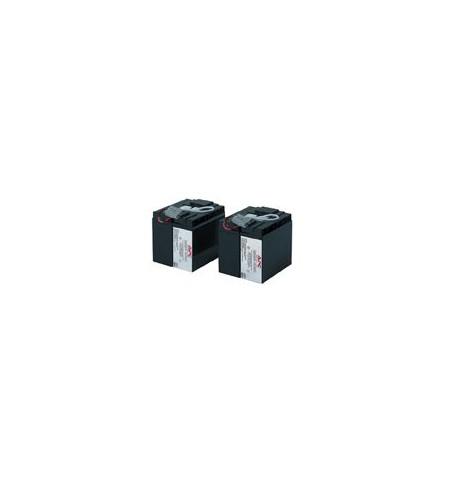 APC Replacement Battery Cartridge #11 - inclui 2 baterias (RBC11)