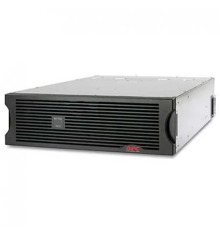 APC Smart-UPS XL 48V RM 3U Battery Pack (SUA48RMXLBP3U)