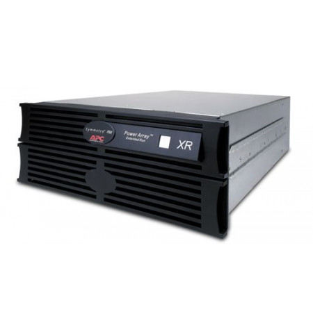 APC Symmetra RM XR Frame w/2 SYBT2 Scalable to 4 220-240V (SYRMXR2B4I)