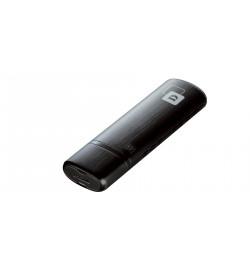 Adaptador USB Wireless D-Link DWA-182 - Levante já em loja