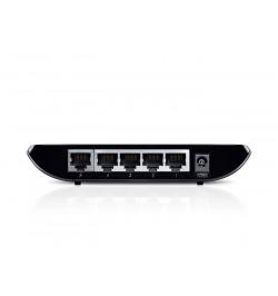 Switch TP-Link TL-SG1005D - Levante Já em Loja