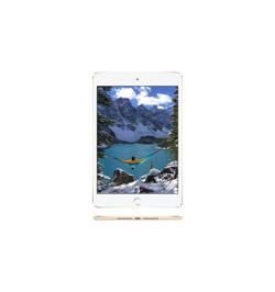 """Apple iPad mini 4 Wi-Fi + Cellular - tablet - 64 Gb - 7.9"""" - 3G, 4G - MK752-EU - Standard - ECOAPP2202245A1"""