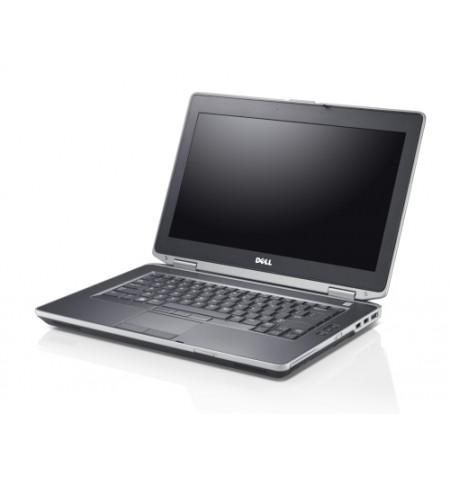 """Notebook Dell Latitude E6430 i7-3520M 4Gb 120Gb SSD 14"""" DVD W7Pro - Box Edition - ECONotebookDELLE6430_17"""