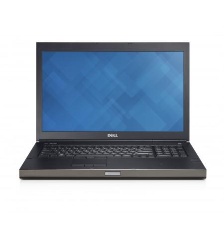 """Notebook Dell Precision M6800 i7-4800MQ 8Gb 500Gb 17"""" AMD FirePro M6100 W7Pro - ECONotebookDELLM6800_1"""