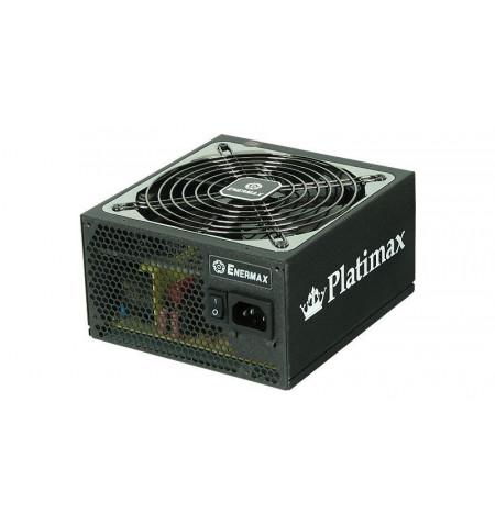 Fonte Alimentação  Enermax Platimax 500W  80Plus - EX 1210