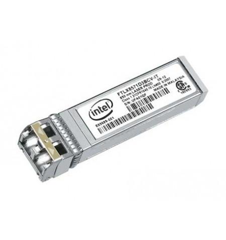 Intel - Módulo de transceptor SFP+ - 1000Base-SX, 10GBase-SR - módulo plug-in - 850 nm