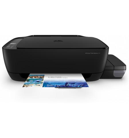 HP - Impressora Smart Tank WL 455 AiO Z4B56A