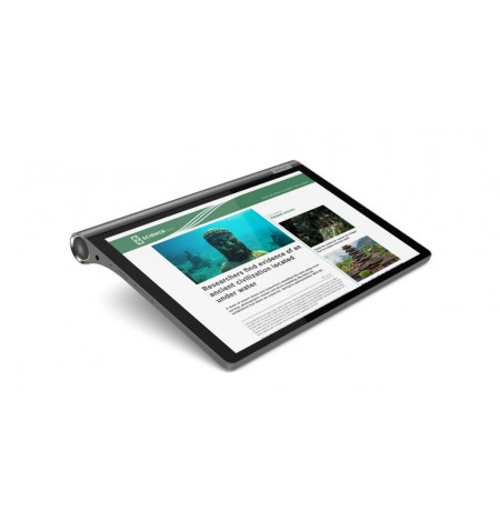 "YT-X705F - Yoga Smart Tab w/ Google Assistant - 10.1"" IPS Full HD (1920x1200), Qualcomm Snapdragon 4"