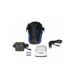 HP PhotoSmart Deluxe Starter Kit