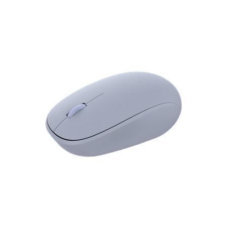 Bluetooth Mouse Bluetooth Pastel Blue