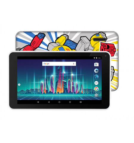 "Tablet eSTAR Themed Transformers (7.0"" WiFI 16GB)"