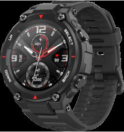Smartwatch AMAZFIT T-Rex Rock Black