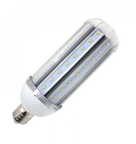 Bombilla LED para farolas Road, 45W, Blanco cálido