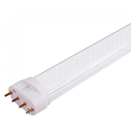 Bombilla LED 2G11 - 22W, Blanco cálido