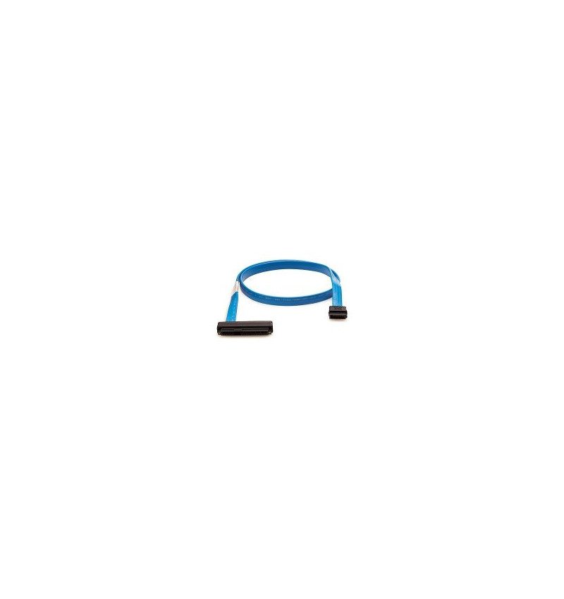 HP Ext Mini SAS 2m Cable ( 407339-B21 )