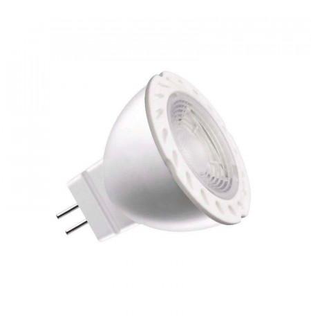 Bombilla LED GX5,3 5W. Lámpara Led MR16, Blanco cálido