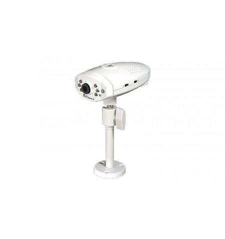 """Câmara IP sensor CMOS 1/3"""" infravermelhos MPG4 ( VT 1940 )"""