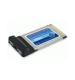CardBus 32 bit PC Card 2Ports USB2.0 ( CBU2200N )