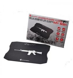 Mousepad CM Storm HS-M Weapons of Choice M4 SSK