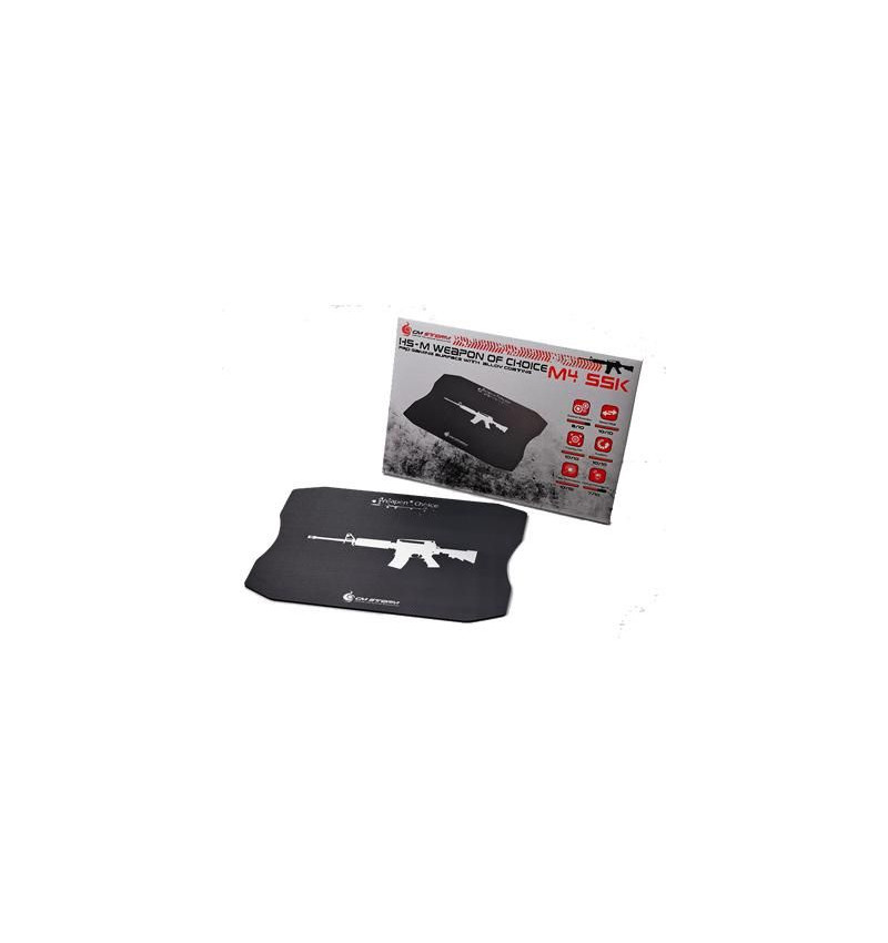 Mousepad CM Storm HS-M Weapons of Choice M4 SSK