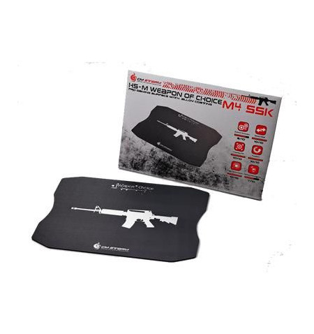 Mousepad CM Storm HS-M Weapons of Choice M4 SSK - HS-MM4SSK