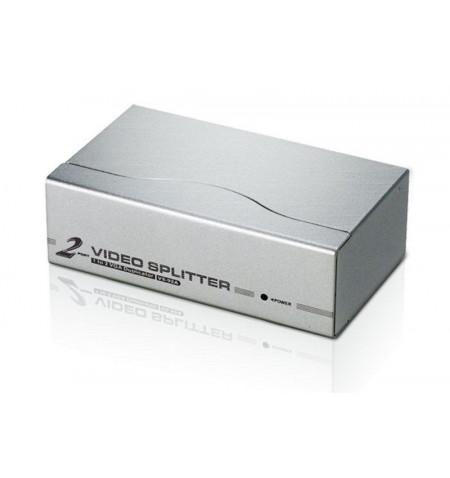 Aten Multiplicador VGA 2Portas ( VS-92A )