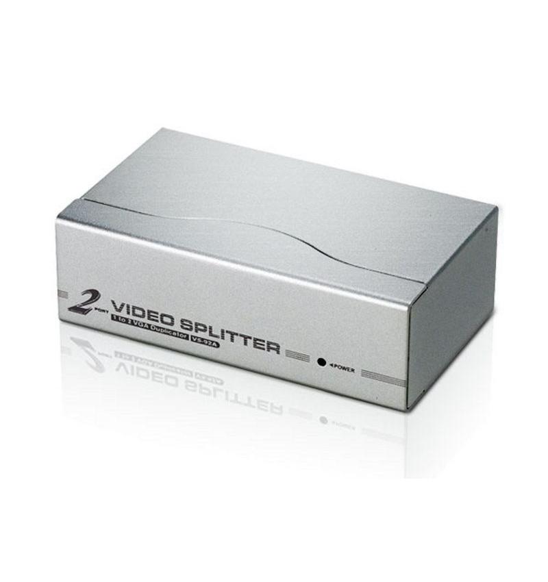 Aten Multiplicador VGA 2Portas