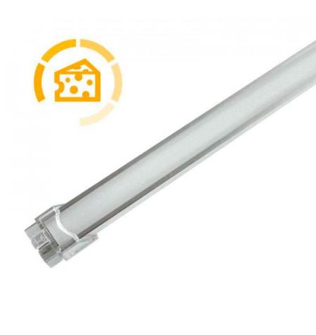 Barra LED Profresh, 4W, 26cm, Quesos y fiambres, Blanco cálido
