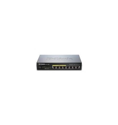 Switch D-Link ( DGS-1008P )