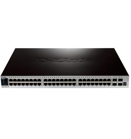 Switch D-Link ( DGS-3420-52T )